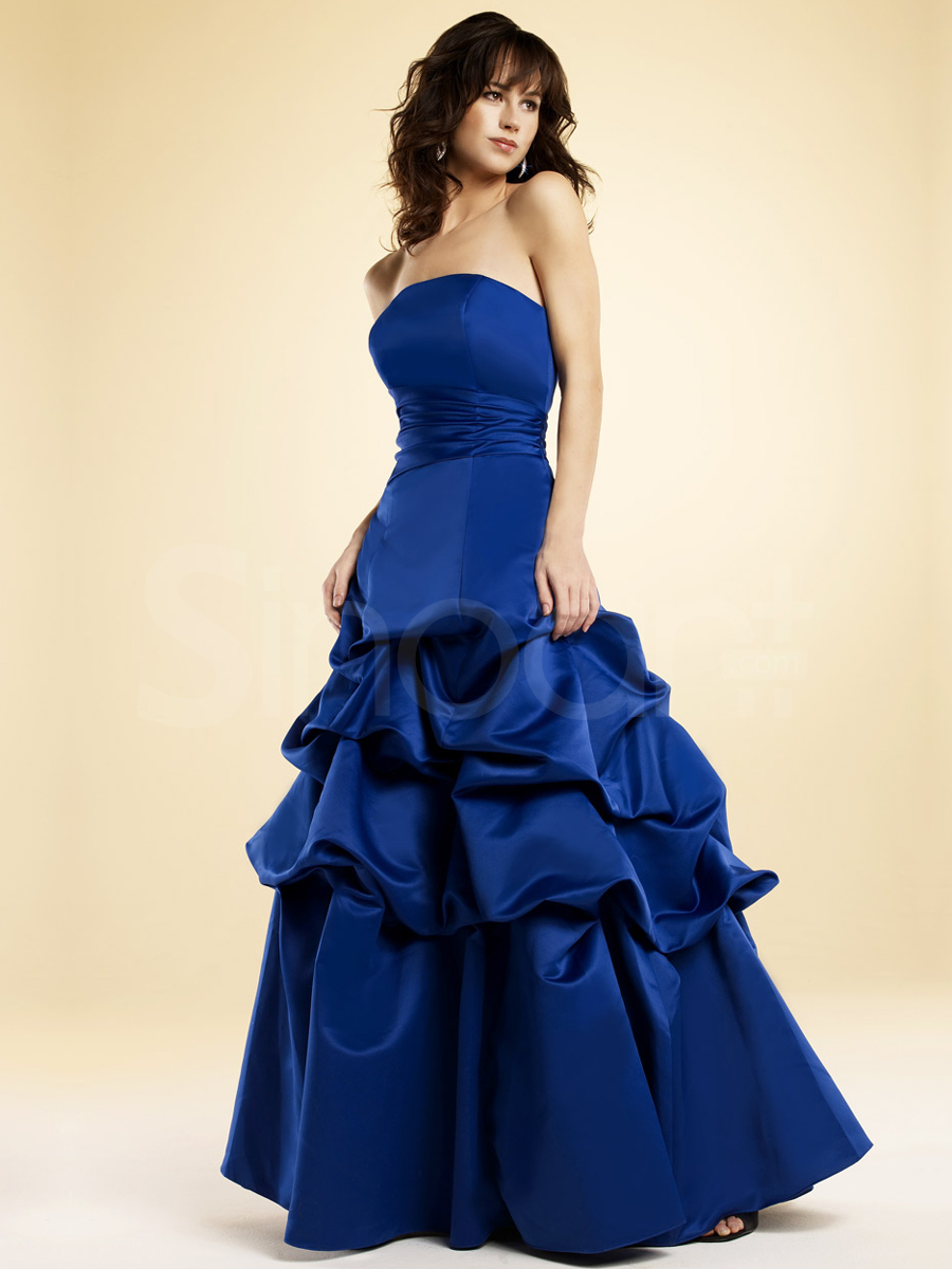 Brilliant Women Best Evening Dress Collection 2013