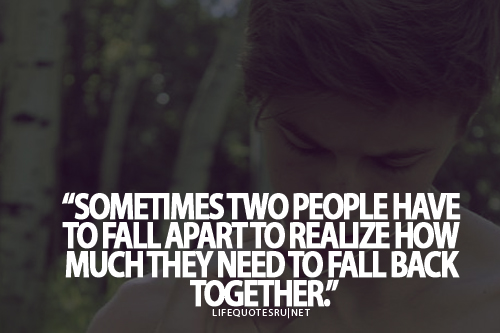 quotes, cute life quote, couple, text