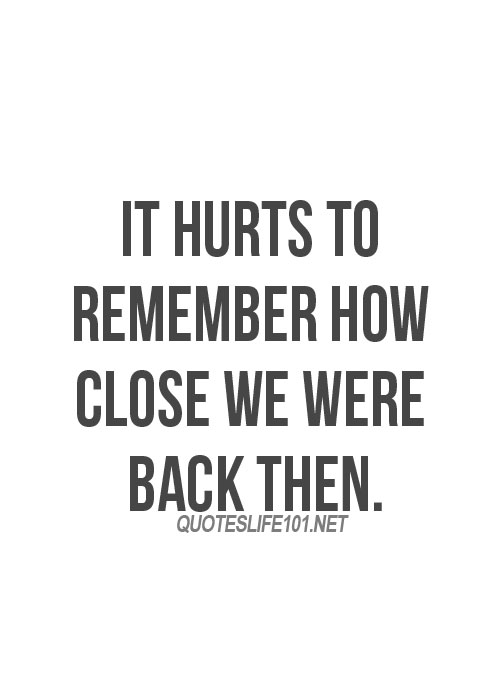Break Up Friendship Quotes And Sayings : Sad quotes about friendship breakups quotesgram