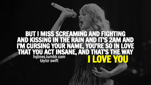 Taylor Swift Quotes Ab...