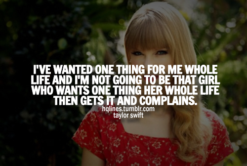 Taylor Swift Quotes An...