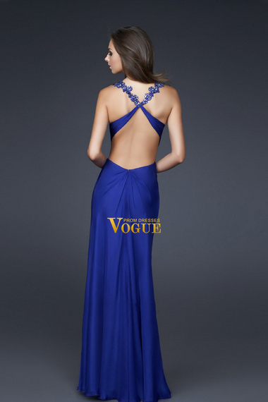 Vogue Prom Dress Contact