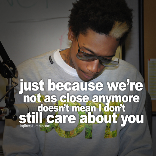 wiz khalifa, sayings, quotes, life, love - image #605907 ...