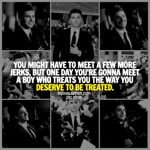 zac efron sad quotes - photo #24