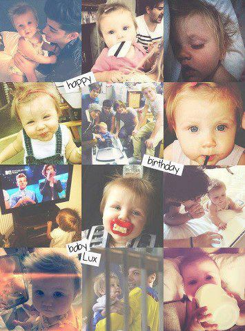 Direction on 1d  1direction  Baby Lux  One Direction   Inspiring Picture On Favim