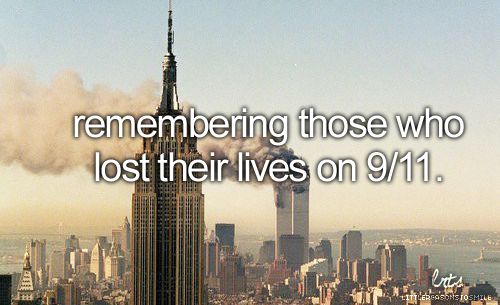9/11, always, me, remember