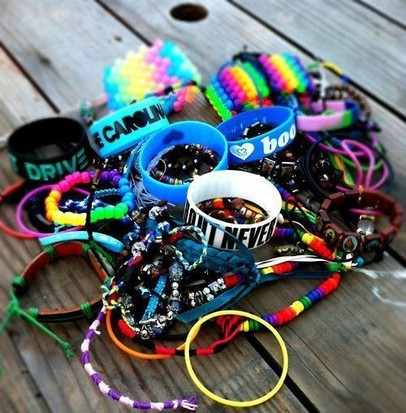 accessories, black, black and white, blue, bracelets, candy, colorful, colors, cool, fashion, funny, girl, girls, green, kandi, pink, pretty, purple, quotes, red, style, text, vintage, white, yellow