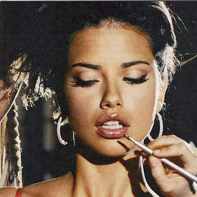 adriana lima, beautiful, beauty, insperation