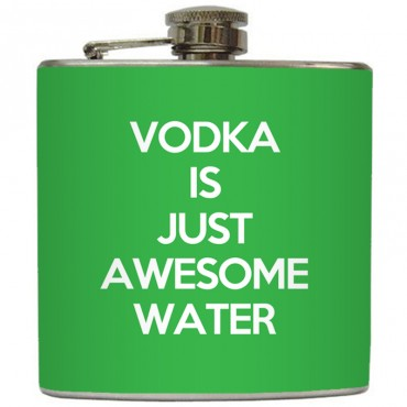 alcohol, liquid flask, party, vodka