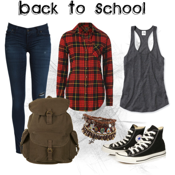 all star, awesome, back to school, backpack, black shoes, blue jeans ...: favim.com/image/593034