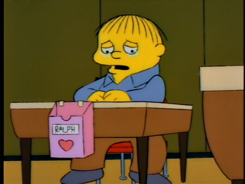 Alone bronken heart deception depressed image 577086 - Simpson ralph ...
