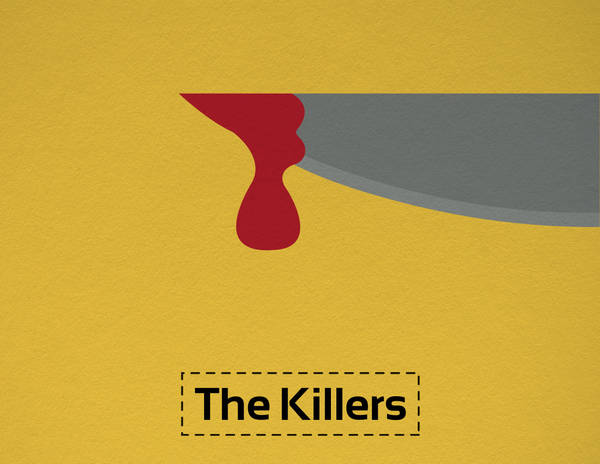 art and the killers