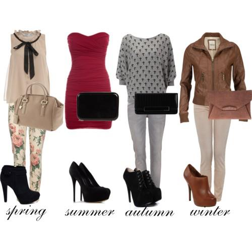 Autumn cute fashion outfits spring summer outfit trendy winter