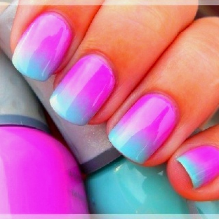 Cool nails 2015 reasabaidhean Cool nail design ideas at home