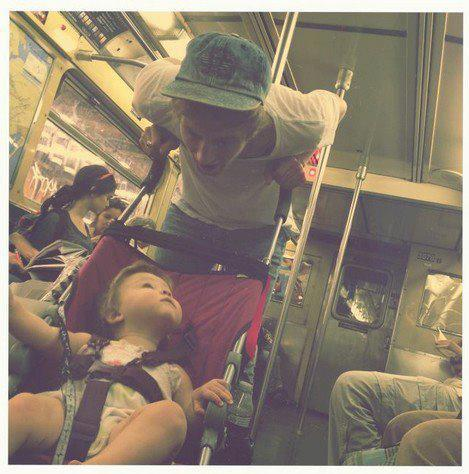 Baby  Niall on Baby Lux  Niall Horan  One Direction   Inspiring Picture On Favim Com