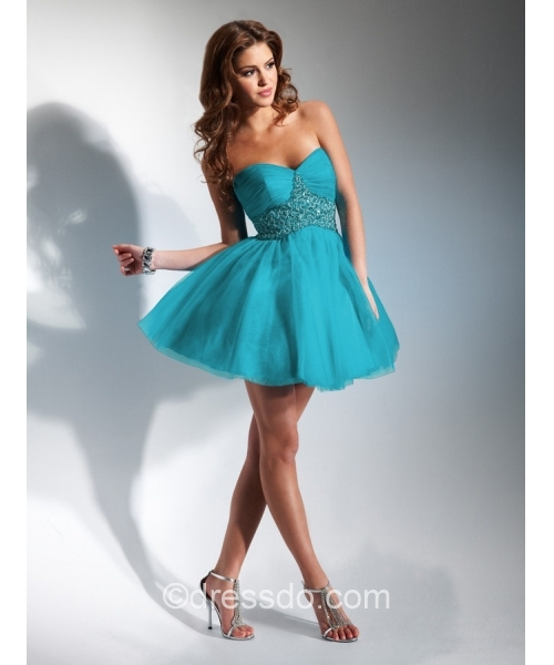 ball gown, ball gown cocktail dress, beautiful and blonde