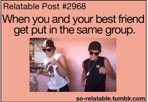 Funny Best Friend Group Quotes: Funny friendship quotes and ...