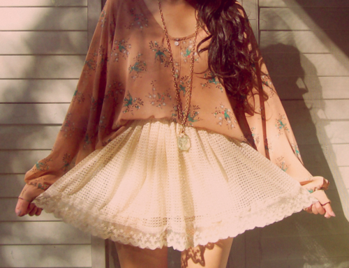 blouse, curly hair, cute, fashion