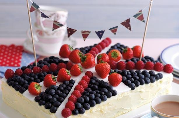 London England Cakes Ideas Pictures
