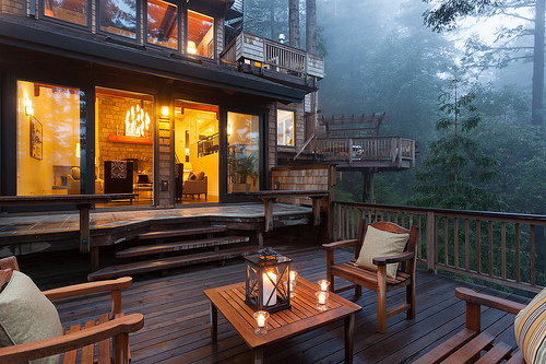 Calm dream house forest house image 601720 on - Wooden dream houses ...