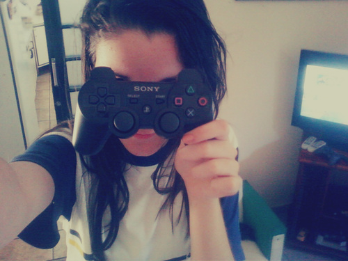 Rencontre fille gameuse