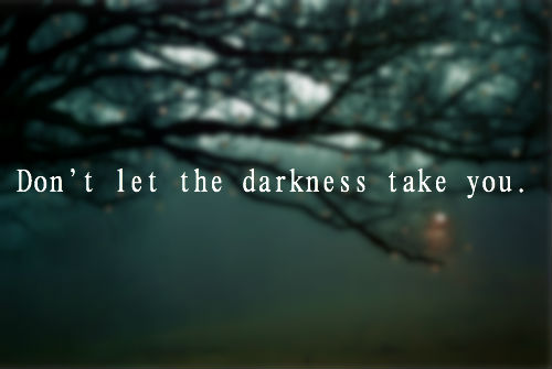 Dark Quotes About Depression: Depressing Quotes About Death. QuotesGram