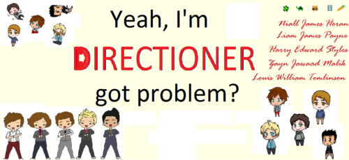 directioner posts - photo #40