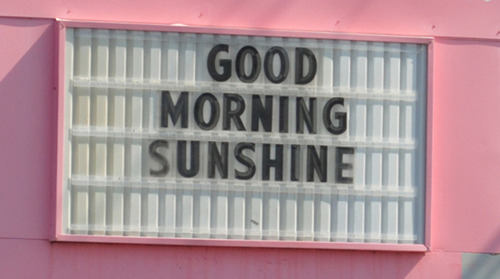 Good Morning Sunshine Quotes: Beach Sexy Morning Quotes. QuotesGram
