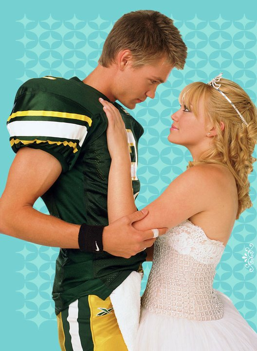 A Cinderella Story Hilary Duff And Chad Michael Murray ...
