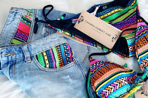 hot, aztec, fashion, nice