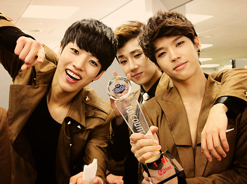 Infinite Kpop to inspiritalways7 infinte