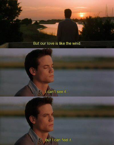 a walk to remember quotes tumblr - photo #5