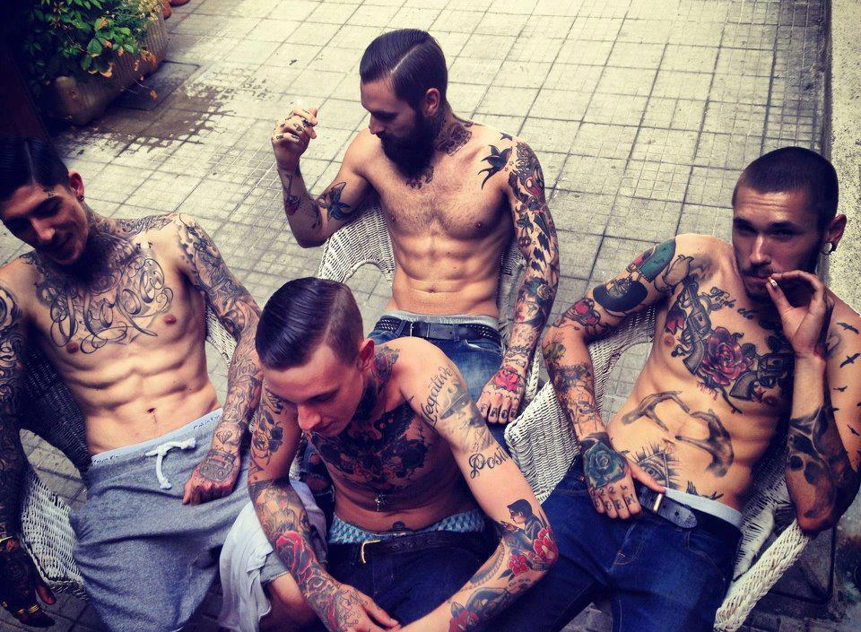 1000 Images About Hot Tattoos On Pinterest 3d Leg Tattoos Back Photos And Cool Tattoos For Guys