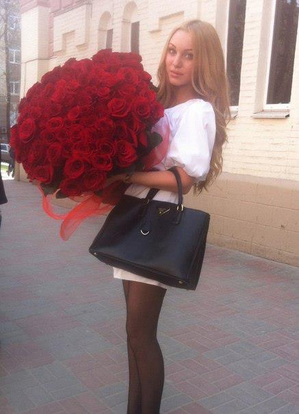 amazing, beautiful, hair, love, prada, red, roses
