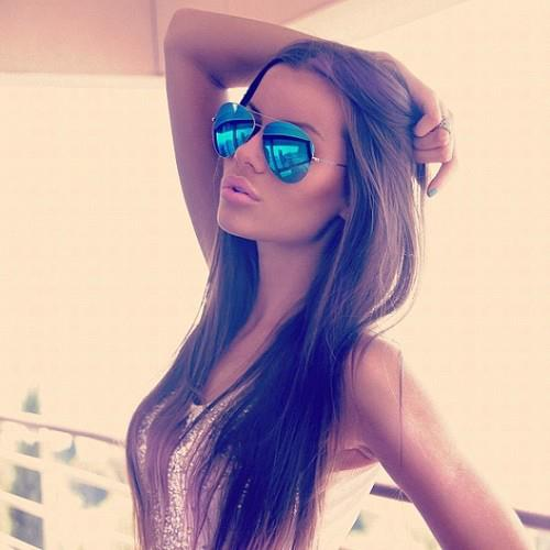 girl, glamour, glasses, glitter, hair, lips, long hair, qoute, serbia, serbian, sexy, summer, summer 2012, sun, sunglasses, text, woman, yugoslavia, yugoslavian